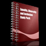 Facilitators Study Pack - Education