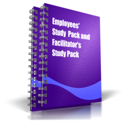 Employees' and Facilitator's Study Pack Set