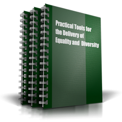 Practical Tools for the Delivery of Equality and Diversity - Set of 3