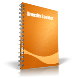 diversity booklet for the workplace