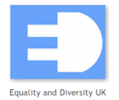 equality and diversity uk logo