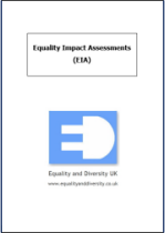 Equality Impact Assessments Pocket Book