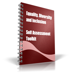 Equality, Diversity and Inclusion Self Assessment Toolkit