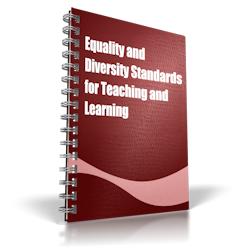 Equality and Diversity teaching and learning standards