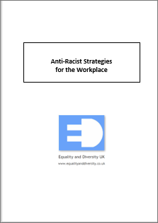 Anti Racist Strategies for the Workplace