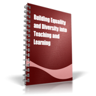Building Equality into Teaching and Learning