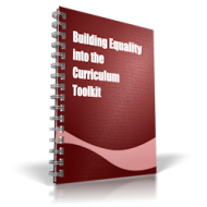 Building Equality into the Curriculum Toolkit