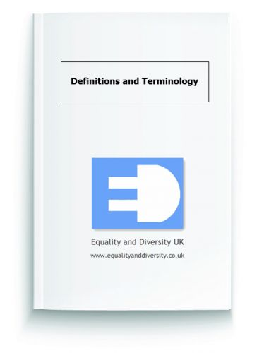 Definitions and Terminology Pocket Book