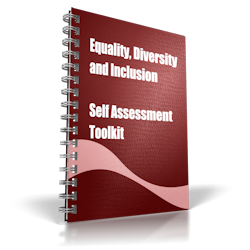 EDI Self Assessment Toolkit